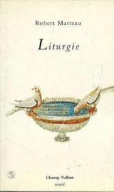 Liturgie - Couverture - Format classique