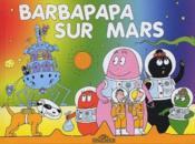 Barbapapa Sur Mars - Couverture - Format classique