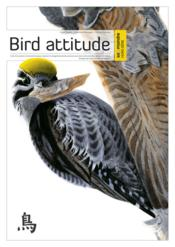 Bird attitude - Couverture - Format classique