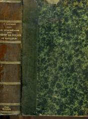 Les Indiscretions D'Un Prefet De Police De Napoleon - Couverture - Format classique
