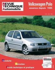 Rta 579.2 Vw Polo 95-99 - Couverture - Format classique