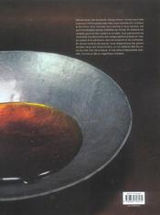 Miel, Un Livre Gourmand (Le) - 4ème de couverture - Format classique
