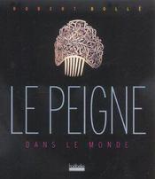 Le Peigne Dans Le Monde - Intérieur - Format classique