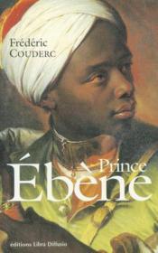 Prince Ebene - Couverture - Format classique