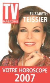 Votre Horoscope (edition 2007 - Couverture - Format classique