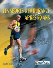 Les sports d'endurance après 50 ans - Intérieur - Format classique