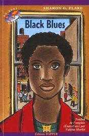 Black Blues - Intérieur - Format classique
