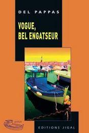 Vogue, bel engatseur - Intérieur - Format classique