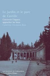 Jardin et le parc de castille, concevoir - Intérieur - Format classique