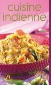 Cuisine indienne - Intérieur - Format classique