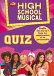 Vente livre :  High shool musical ; quizz  - Collectif