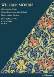 Vente livre :  Papier cadeau ; William Morris  - Collectif