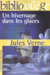 Un hivernage dans les glaces – Jules Verne