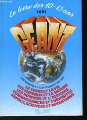 Geant 1991  - Collectif