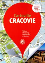 Cracovie  - Collectif Gallimard