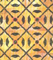 Marbres de couleur ; pierres et architecture de l'antiquite au xviii siecle - 4ème de couverture - Format classique