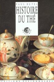 Histoire du thé (3e édition) - Intérieur - Format classique