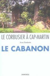 Le Corbusier A Cap-Martin - Intérieur - Format classique