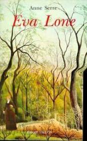 Eva Lone - Couverture - Format classique