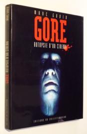 Gore* - Couverture - Format classique