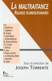 La Maltraitance. - Intérieur - Format classique