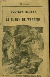 Le Comte De Warrens. Tome 3. Collection Le Livre Populaire N° 247. - Couverture - Format classique