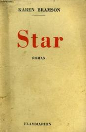 Star. - Couverture - Format classique