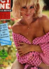 Cine Revue Tele-Revue - 46e Annee - N° 25 - The Last Of The Secret Agents - Couverture - Format classique