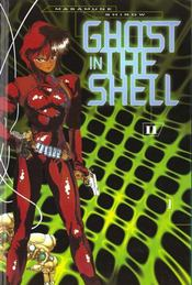 Ghost In The Shell T.2 - Intérieur - Format classique