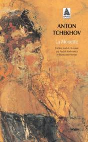 La Mouette (Ne) Babel 188 - Couverture - Format classique