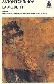 La Mouette (Ne) Babel 188 - Intérieur - Format classique