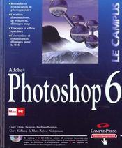 Le Campus Photoshop 6 - Intérieur - Format classique