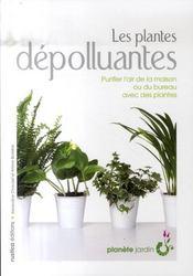 Les Plantes Depolluantes - Intérieur - Format classique