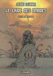 Le Livre Des Ombres - Intérieur - Format classique