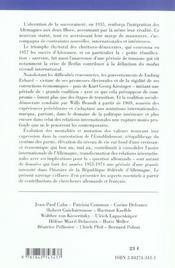 Monsieur le vent et madame la pluie [Fournitures diverses] by Paul de Musset - 4ème de couverture - Format classique