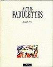 Autres Fabulettes - Intérieur - Format classique