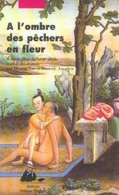 A L'Ombre Des Pechers En Fleur - Intérieur - Format classique