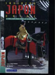 Insider'S Japon Guide - Couverture - Format classique