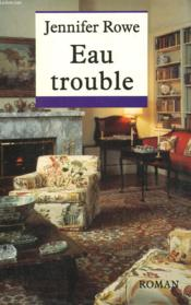 Eau Trouble. - Couverture - Format classique