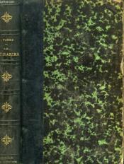 Le Roi Ramire - Couverture - Format classique