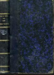 Les Chers Voisins. Par L'Auteur De John Bull Et Son Ile. - Couverture - Format classique