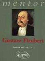 Gustave Flaubert - Intérieur - Format classique