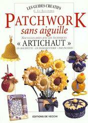 Patchwork En Artichaut - Intérieur - Format classique