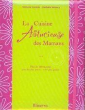 Cuisine astucieuse des mamans (La) - Couverture - Format classique
