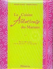 Cuisine astucieuse des mamans (La) - Intérieur - Format classique