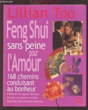Le Feng Shui Facile Pour L'Amour - Couverture - Format classique