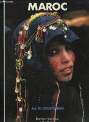Maroc - Couverture - Format classique