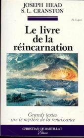 Livre De La Reincarnation - Couverture - Format classique