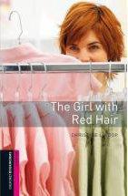 Vente  Obwl 2e starter: the girl with red hair  - Xxx - Christine Lindop
