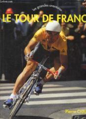 Le Tour De France. - Couverture - Format classique